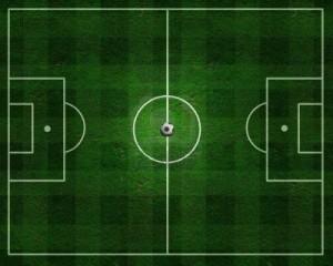 Toda cancha de fútbol sin importar el tamaño debe ser rectangular.  Normalmente se recomienda que el ancho sea 3 4 el largo para que la cancha  tenga la mejor ... de500a8526aef