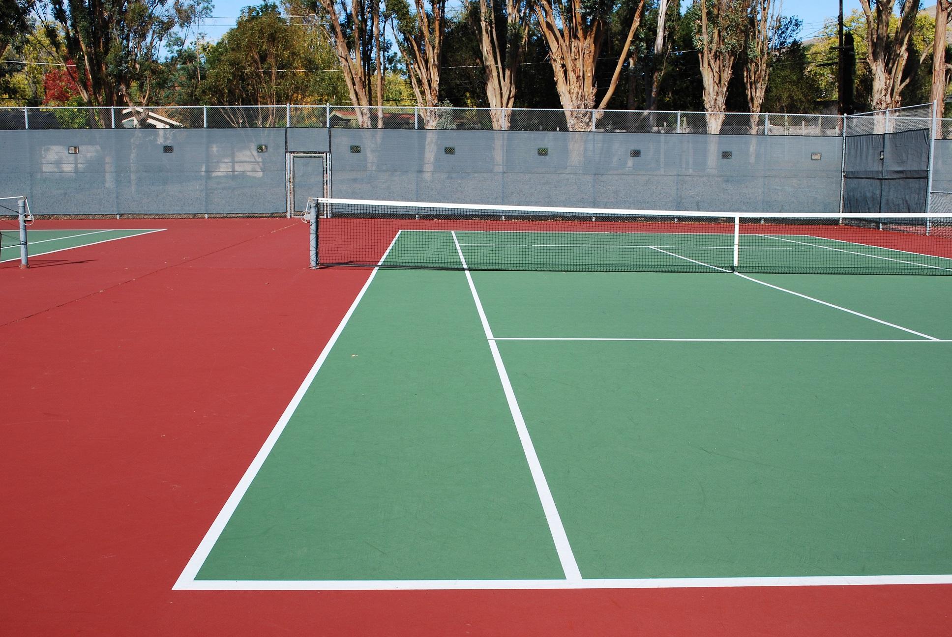 431702c175d47 Medidas Cancha de Tenis
